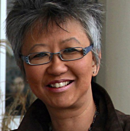 Yang-May Ooi - South London Voices podcast