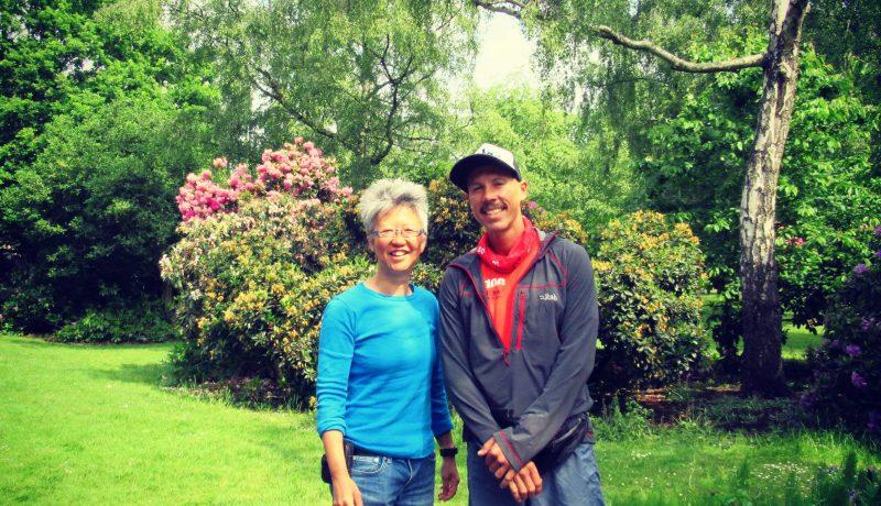 Kristian Morgan with Yang-May Ooi, Creative Conversations podcast