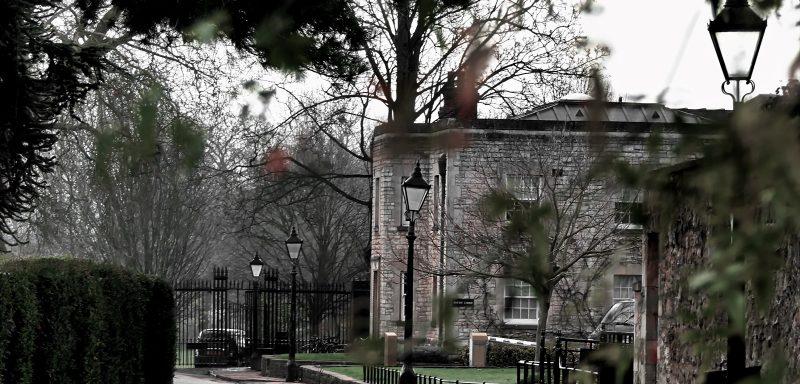Rose Lane Oxford - Oxford Moments blog by Yang-May Ooi